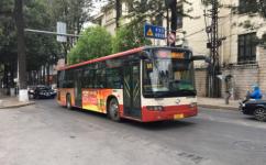 昆明66路公交车路线