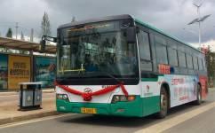昆明K31路公交车路线