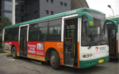 昆明186路公交车路线