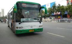 昆明103路公交车路线