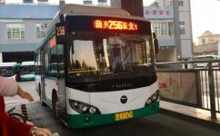 昆明256路公交车路线