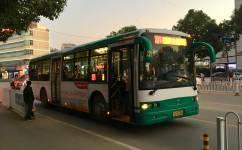 昆明221路公交车路线