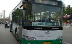 昆明C13路公交车路线