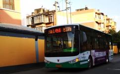 昆明65路公交车路线