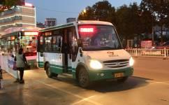 昆明Z106路公交车路线