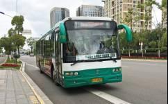 昆明170路公交车路线