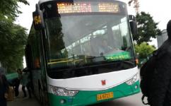 昆明154路公交车路线