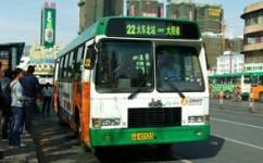 昆明22路公交车路线