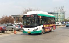 昆明197路公交车路线