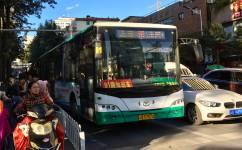 昆明91路公交车路线