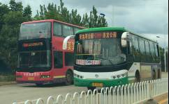 昆明C86路公交车路线