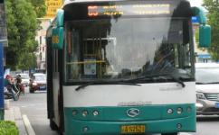 昆明86路公交车路线