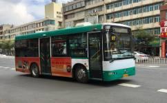 昆明97路公交车路线
