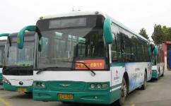 昆明K33路公交车路线