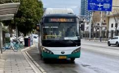 昆明K10路公交车路线