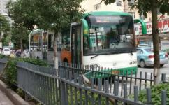昆明117路公交车路线
