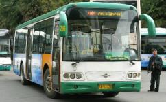 昆明Z85路公交车路线