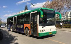 昆明264路公交车路线