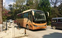 昆明C61路公交车路线
