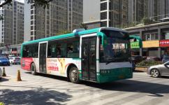 昆明78路公交车路线