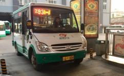 昆明Z93路公交车路线