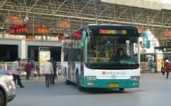 昆明74路公交车路线