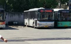 昆山151路公交车路线
