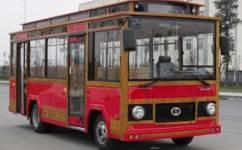 乐山峨眉10路公交车路线