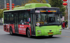 乐山3路公交车路线