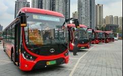乐山606路(旅游美食专线)公交车路线