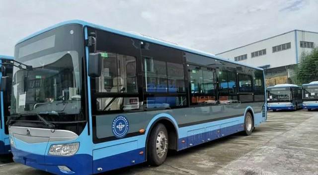 乐山高新环线公交车路线