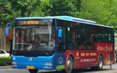 连云港1路公交车路线
