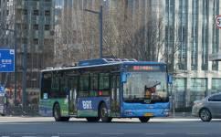 连云港B3公交车路线