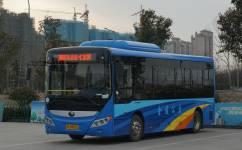 连云港赣榆1路(暂时停运)公交车路线