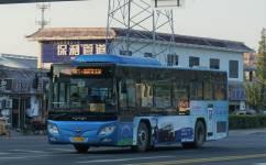 连云港3路公交车路线