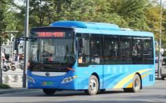连云港赣榆14路公交车路线