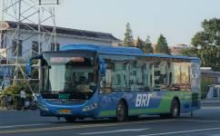 连云港B12公交车路线