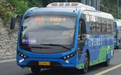 连云港游11路(季节性旅游线路)公交车路线