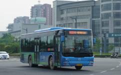 连云港122路公交车路线
