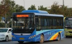 连云港赣榆2路公交车路线