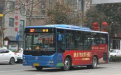 连云港27路公交车路线
