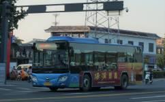 连云港16路公交车路线