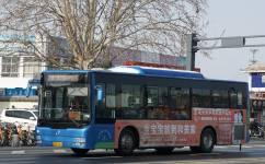 连云港4路公交车路线