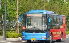 连云港901路公交车路线