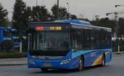 连云港602路公交车路线