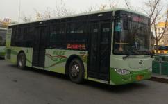 辽阳010路公交车路线