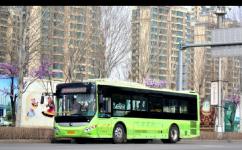 辽阳003路公交车路线