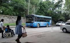 柳州39路 空调车公交车路线