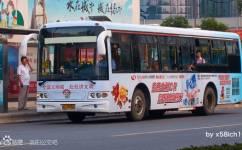 洛阳96路公交车路线