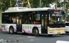 洛阳K40路公交车路线